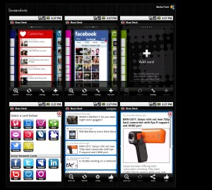 buzz deck android