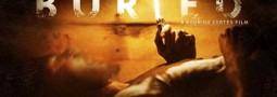 Buried – Sauvez le héros du film grâce à une bande-annonce interactive sur internet et le mobile